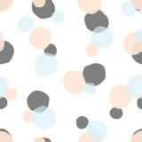 Dots Seamless Pattern - 143964886