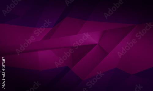 Abstract futuristic digital technology dark purple background illustration