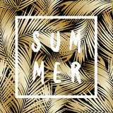 Summer Poster Design - 144045818