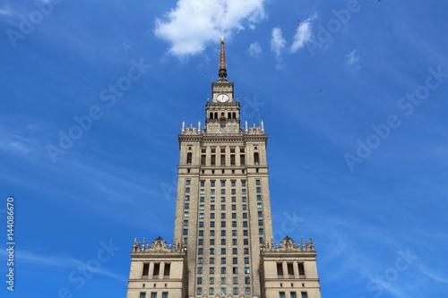Warsaw, Poland - 144086670