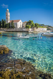 Hvar city, Croatia - 144091473