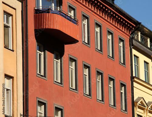Papiers peints Stockholm Estocolmo