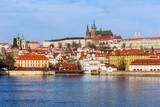 Prague (Mala Strana), Czech Republic