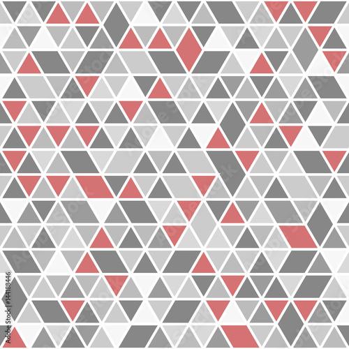 geometryczny-wektor-wzor-z-czerwonymi-i-szarymi-trojbokami-geometryczny-nowoczesny-ornament-bezszwowy-abstrakcjonistyczny-tlo
