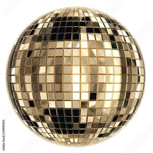Disco ball - 144191434