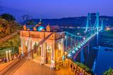 Daxi Bridge, Taiwan - 144198297