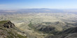 An Aerial View of Hereford, Arizona, from Miller Canyon
