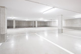 car parking garage - 144255677