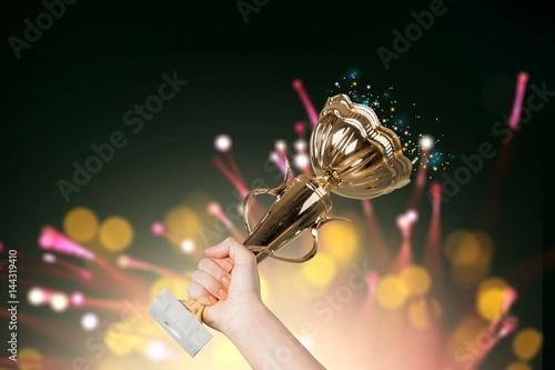 Award. Poster