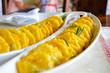 Plátano verde frito, Tostón, Patacón