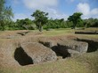 Taga Latte Stone Quarry, Rota Also known as the As Nieves Quarry, the latte stone quarry has the largest megaliths in the northern mariana islands
