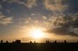 Waikiki sunset I