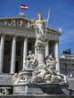 Österreich, Wien, Parlament - 144421220