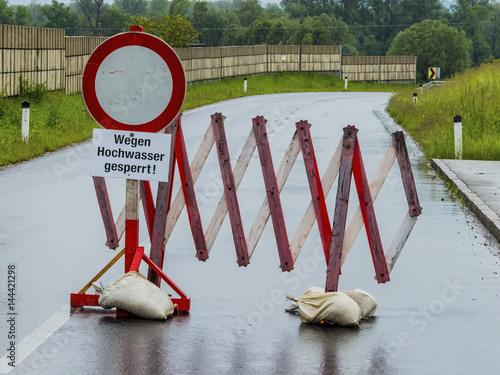 Hochwasser 2013 - 144421298