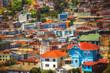 city of Valparaiso, Chile