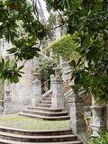 The Botanical Park of Villa Rocca in Chiavari