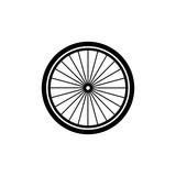 bicycle wheel  - 144443272