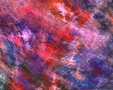 Colorful modern abstract background digital paintings. Good for template or vintage cards.
