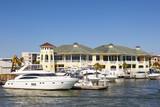 Marina in Naples, Florida