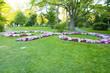 Halifax Public Gardens - Nova Scotia - Canada