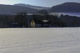 Kammerhof im Winter; Kammerhof in winter