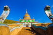 Buddhist temple in Chiang Mai Province