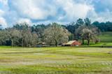 Foothill Farmhouse