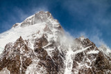 Cerro Solo mountain in National Park Los Glaciares, Patagonia, Argentina