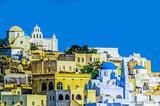Santorini Churches