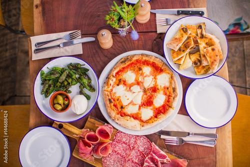 italian kitchen - 144688424