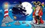 Night pirate scenery 3