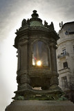 Historical sanctuary lamp