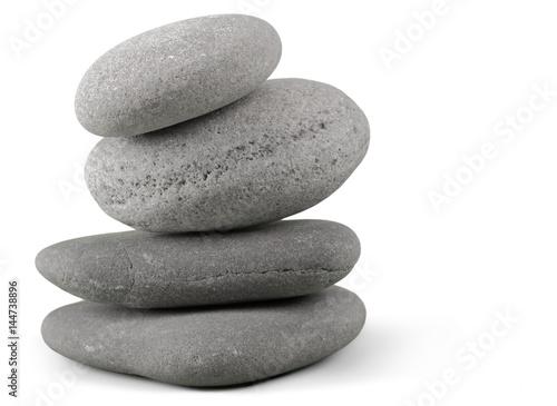 Balancing Stones Poster