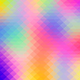 Abstract gradient art geometric background. - 144769412