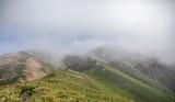 Lopatina mountain