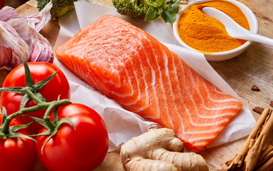 Nutrition for the heart and cardiovascular system