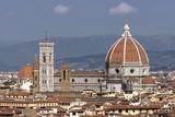 Cattedrale di Santa Maria del Fiore, Florence, Tuscany, Italy