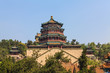 The Summer Palace in Beijing, China
