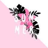 Summer Poster Design - 144872056