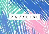 Summer Poster Design - 144872657
