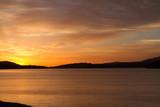 Sunrise Big Bear Lake