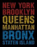 county usa new york city - 144956271