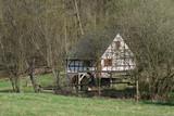 wassermühle im freilichtmuseum bad-sobernheim