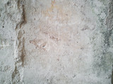 Concrete Cement Wall with Crack in Building Texture Background Great For Any Use.
