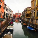Picture of beautiful Venezia landscape in daylight
