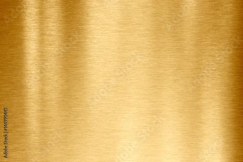 złota metalowa tekstura