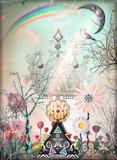 Castle of dreams series - 144991638