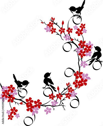 drzewo-z-ptakami
