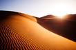 Leinwandbild Motiv Sahara, Desert, Morocco