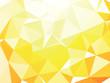 yellow white geometric background wallpaper